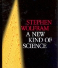 A New Kind Of Science - Book
