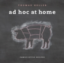 Ad Hoc at Home - Book