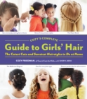Cozys Complete Guide to Girls Hair - Book
