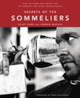 Secrets Of The Sommeliers - Book