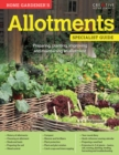 Home Gardeners Allotments - Book