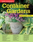 Home Gardener's Container Gardens - Book