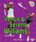 Venus & Serena Williams (Revised Edition) - eBook