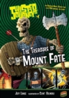 #04 The Treasure of Mount Fate - eBook