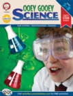 Ooey Gooey Science, Grades 5 - 8 - eBook