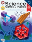 Science Games and Puzzles, Grades 5 - 8 - eBook