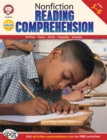 Nonfiction Reading Comprehension, Grades 5 - 6 - eBook