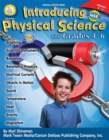 Introducing Physical Science, Grades 4 - 6 - eBook