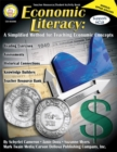 Economic Literacy, Grades 6 - 12 : A Simplified Method for Teaching Economic Concepts - eBook