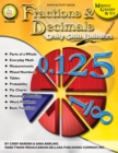 Fractions & Decimals, Grades 6 - 12 - eBook