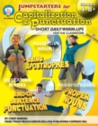 Jumpstarters for Capitalization & Punctuation, Grades 4 - 8 - eBook