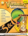 Vocabulary, Grades 5 - 6 - eBook