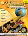 Vocabulary, Grades 4 - 5 - eBook