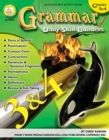 Grammar, Grades 3 - 4 - eBook