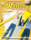 Jumpstarters for Writing, Grades 4 - 8 - eBook