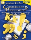 Language Arts Tutor: Capitalization and Punctuation, Grades 4 - 8 - eBook
