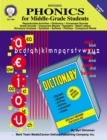 Bridging Phonics for Middle-Grade Students, Grades 5 - 8 - eBook