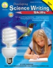 Developing Science Writing Skills, Grades 5 - 8 - eBook