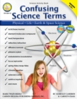 Confusing Science Terms, Grades 5 - 8 - eBook