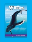 Whales : Reading Level 3 - eBook