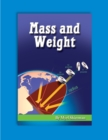 Mass and Weight : Reading Level 4 - eBook