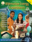 Alternative Energy Experiments, Grades 5 - 8 - eBook