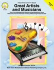 Great Artists and Musicians, Grades 5 - 8 - eBook