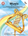 Music: 450 A.D. to 1995 A.D., Grades 5 - 8 - eBook