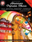 American Popular Music, Grades 5 - 8 - eBook