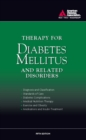 Therapy for Diabetes Mellitus and Related Disorders - eBook