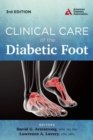Clinical Care of the Diabetic Foot - Book