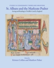 St. Albans and the Markyate Psalter : Seeing and Reading in Twelfth-Century England - Book