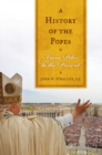A History of the Popes : From Peter to the Present - eBook