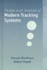 Design and Analysis of Modern Tracking Systems - Book