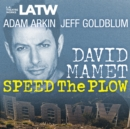Speed the Plow - eAudiobook