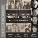 The Great Tennessee Monkey Trial - eAudiobook