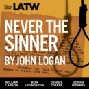 Never the Sinner - eAudiobook