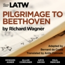 Pilgrimage to Beethoven - eAudiobook