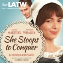 She Stoops to Conquer - eAudiobook