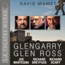 Glengarry Glen Ross - eAudiobook
