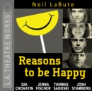 Reasons to be Happy - eAudiobook