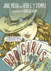 Bad Girls : Sirens, Jezebels, Murderesses, Thieves and Other Female Villains - Book
