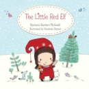 The Little Red Elf - Book