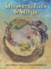 Whiskers, Tails and Wings : Animal Folktales from Mexico - Book