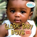 Global Baby Boys - Book