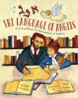 The Language Of Angels : A Story About the Reinvention of Hebrew - Book