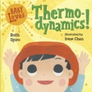 Baby Loves Thermodynamics! - Book