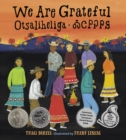 We Are Grateful : Otsaliheliga - Book