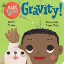 Baby Loves Gravity! - Book