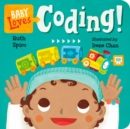 Baby Loves Coding! - Book